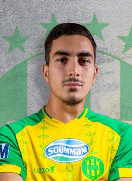 Ahmed Ait Abdesselam