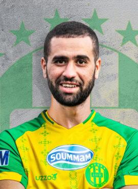 Malik Raiah